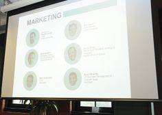 BSOI 2013. Marketing. @Shannon Epps @Kim Huitt Eller Measures @HubSpot @Arnold Dela Cruz Worldwide   Photo credit: Jackie Keffas, La Capoise Galerie  http://bostinno.streetwise.co/series/bsoi/