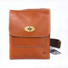 Mulberry Bags Antony Oak Natural Leather 6f333c8d2a408