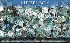 Illustrious Premixed Fireplace Glass