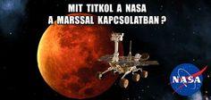 MIT TITKOL A NASA A MARSSAL KAPCSOLATBAN? Ufo, Nasa, Movie Posters, Movies, Film Poster, Films, Movie, Film, Movie Theater
