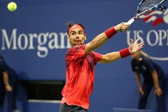 Fiery Italian ices Nadal | News | 2015 US Open Official Site - A USTA Event - Official Site by IBM