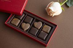 【チョコレート】贅沢な味わいにうっとり! 最高のショコラに出会ってみない? | ギャザリー