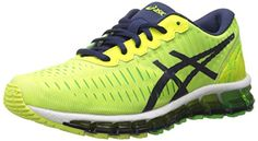 ASICS GEL-Quantum 360 GS Running Shoe (Little Kid/Big Kid) This brand is a member of the Sustainable Apparel Coalition. Cross Country Running Shoes, Boys Running Shoes, Kids Running, Trail Running Shoes, Boys Shoes, Athlete's Foot, Kid Flash, Indigo Blue, Big Kids