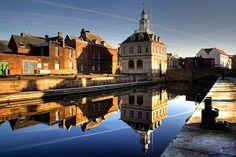 King's Lynn, Norfolk, England