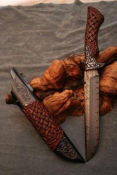 Albert Knives