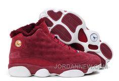 www.jordannew.com... MEN'S NIKE AIR JORDAN 13 SHOES RED/WHITE COPUON CODE ZDX7RTP Only $95.70 , Free Shipping!