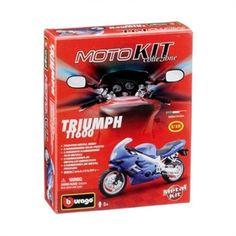 Bburago Triumph TT600 Moto Kit
