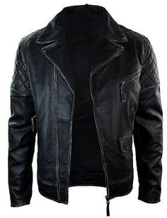 Mens leather jackets.  Leather jackets are a crucial component to every single man's set of clothes. Men need jackets for assorted circumstances and several weather conditions