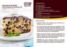 Disfruta de una deliciosa receta preparada con Chispas de chocolate semiamargo…