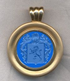Darcy Family Crest or Darcy Coat of Arms
