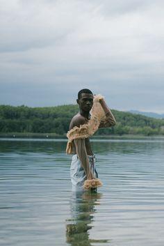 """infinite-movement: """"Jean-Luc Harderwijk by Carmen Triana for Pressure Magazine """""""