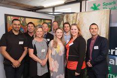 The Laminex NZ team