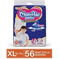 MamyPoko Pants Extra Absorb Diaper, Extra Large (Pack of Lipstick Primer, Huggies Diapers, Gentle Baby, Indian Baby, Baby Care Tips, Diaper Rash, Disposable Diapers, Wet Wipe, Baby Online