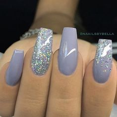Best Nail Art is here to share with you 18 Trending Nail Designs That You Will Love! You may not love every single nail image here but you certainly will love the majority of these pretty nails.