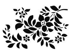 stencil plantillas vintage para imprimir - Buscar con Google