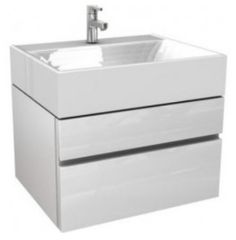 FRONT-MASCA-DOMINO-60X37-89261-ALB, instalatii, sanitare, mobilier baie