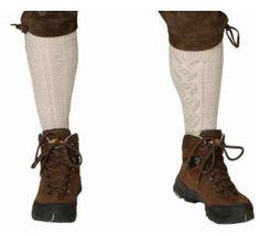 Oktoberfest polvisukat Knee Socks, Stockings, Costumes, Best Deals, Boots, Leather, Men, Ebay, Accessories