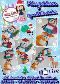 Delicias D'adri Navidad