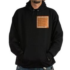 "Homey Depository HD Parody Hoodie (dark).  To see all PARODY ""Homey Depository"" items (a lot of them), follow this link;   http://www.cafepress.com/cheylines/10173762"
