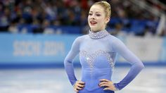 Beading ideas (Brad Griffies dress on Gracie Gold)