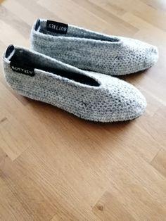 Slippers mit Gummisohle Toms, Slippers, Sneakers, Fashion, Tennis, Moda, Sneaker, Sneaker, Fasion