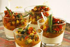canja de calinha com legumes