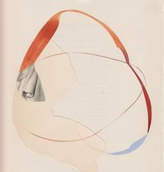 Really like this ongoing series 'Lacuna' by Leigh Wells.