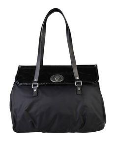 Shopping bag donna  LA MARTINA L23PW0160092 Nero - Primavera Estate -