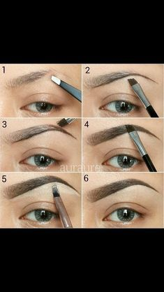 edaec5d4b2f 84 Best Eyebrows images in 2019 | Beauty makeup, Makeup tips, Makeup ...