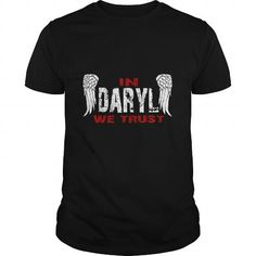 In Daryl We Trust #jobs #tshirts #TRUST #gift #ideas #Popular #Everything #Videos #Shop #Animals #pets #Architecture #Art #Cars #motorcycles #Celebrities #DIY #crafts #Design #Education #Entertainment #Food #drink #Gardening #Geek #Hair #beauty #Health #fitness #History #Holidays #events #Home decor #Humor #Illustrations #posters #Kids #parenting #Men #Outdoors #Photography #Products #Quotes #Science #nature #Sports #Tattoos #Technology #Travel #Weddings #Women