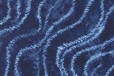 Stoffe gemustert - Moda Shibori, Art: , Motiv: Grafisch - ein Designerstück von stil-bluete bei DaWanda