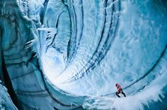 16 Breathtaking Photos of Frozen Landscapes in Nature (16 Pics ...