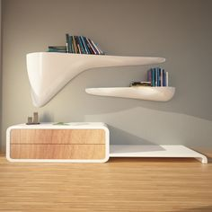 Mensola made in italy by Zad Design