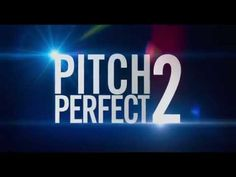 Watch the new trailer for PITCH PERFECT 2 starring Anna Kendrick, Rebel Wilson, Adam DeVine, directed by Elizabeth Banks. Pitch Perfect 2, 2015 Movies, New Movies, Good Movies, Upcoming Movies, Anna Camp, Brittany Snow, Elizabeth Banks, Hailee Steinfeld