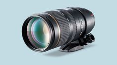 The best telephoto lenses for Canon and Nikon DSLRs in 2017: Best telephoto lens for Nikon DSLRs | TechRadar