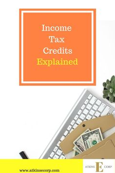 Learn about tax credits and how they benefit you, and common tax credits available. Wondering what all can be deducted from self-employment taxes? Here are nine common self-employed expenses for small business taxes. Self Employed Business Tax Deductions, Tax Refund, Income Tax Preparation, Tax Questions, Small Business Tax, Tax Debt, Income Tax Return, Tax Credits, Money Saving Tips