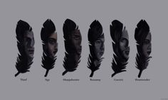 """Goodreads   Leigh Bardugo's Blog - artscapade: """"After all their mad escapes and close calls, he'd... - July 09, 2017 18:50"""