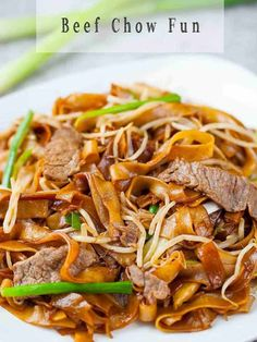 Cheung Fun (腸粉) or Steamed Rice Noodle Rolls   Oh My Food Recipes Entree Recipes, Asian Recipes, Beef Recipes, Ethnic Recipes, Hawaiian Recipes, Jello Recipes, Asian Foods, Chinese Recipes, Dinner Recipes