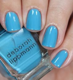 Deborah Lippmann - On The Beach