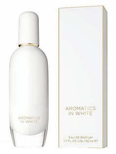 Aromatics in White Clinique for women Pictures