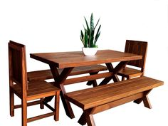 MS10 mesa de jantar rústica madeira de demolição peroba rosa