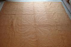 Durham quilt