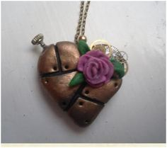 Love is in the Air - Valentine's Day Inspired Jewelry tutorials ...
