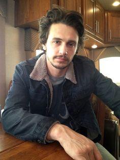 Photos of James Franco - Author Profile Photo