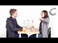 Siblings Play Truth or Drink - YouTube