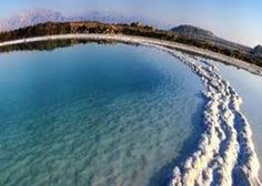 Dead Sea of the most beautiful tourist sites of convalescence and recreation and also for treatment is 60 minutes from Amman