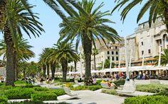 Kroatia – et reisemål for alle Split Kroatia, Dolores Park, Travelling, Historia, Summer
