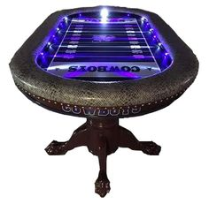 115 Best Sports Themed Poker Tables Images In 2019