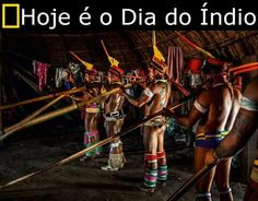 #Dia19Abril #DiaDoÍndio ☆ ♡ ☆ Índios Camaiurás, Índios da Água,  Alto Xingú, MT ☆ * Maior Parque Indígena do Mundo *