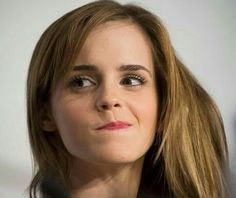 Emma Watson Ravenclaw. Do you know that Slytherin and Gryffindor are talking to each other through the pipes in toilets ? Really I was shocked as well when I heard that first time ,they go to the toilets to talk through pipes . Can you imagine that ? :)